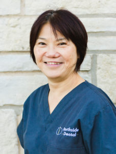 Hau Ling - Dental Assistant