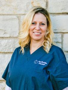 Marta - Dental Hygienist