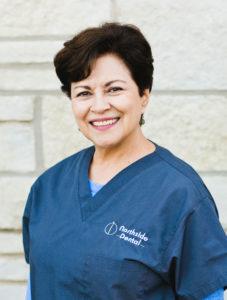 Rosa - Dental Assistant