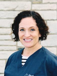 Tracy - Dental Hygienist